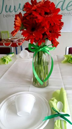 #decor#red#green#simples