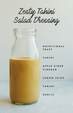 Rice dressing asian vinegar
