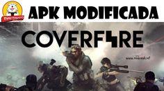 Descargar Cover Fire v 1.1.25 Mod Apk Hack Android - http://www.modxapk.net/descargar-cover-fire-v-1-1-25-mod-apk-hack-android/