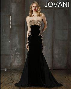 Jovani Pageant Dress 157849