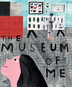 The Museum of Me - Emma Lewis