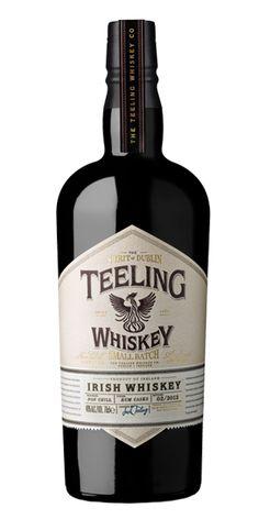 Teeling Small Batch, Teeling Whiskey Company - Flaviar