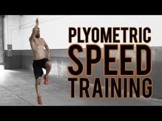 If you're looking to improve power, do plyometrics. If you're looking to get faster, do plyometrics. If you're trying to become a better athlete, do plyometr...
