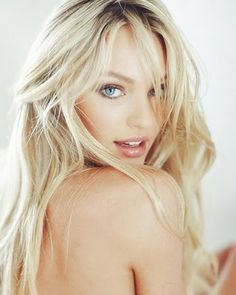 Candice Swanepoel, I want to be her