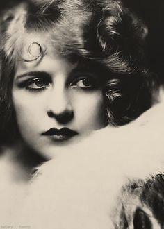 Myrna Darby, 1920's  (bellecs II tumblr)