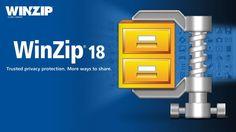 Winzip 18 Activation Code Serial Key Crack Download