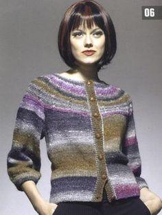 Catwalk 2 - Jenny Watson: Book by Noro | Knitting Fever