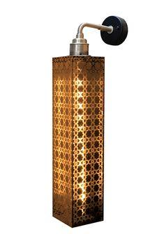#homedecor #interiordesign #lightingdesign #designinspo #contemporarylighting #bathroomwalllights #lights #lightsforbathrooms #modernbathroomlighting Bathroom Wall Lights, Gold Bathroom, Bathroom Lighting, Interior Lighting, Lighting Design, Reeded Glass, Long Walls, Wet Rooms, Alchemist