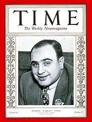 Al Capone on the cover of Time Magazine in 1930.jpg