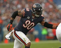 Julius Peppers // Chicago Bears