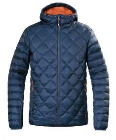 Куртка пуховая Michigan Мужская