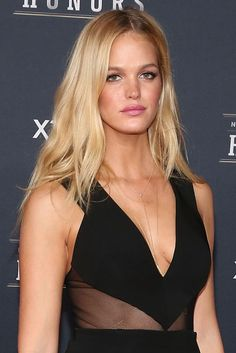 Cheerleader erin heatherton