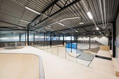 Gallery of Oslo Skatehall / Dark Arkitekter - 12
