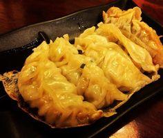Gyoza Japanese Pan- Fried Dumplings #travelfoodblog #food #gyoza #dumplings #cebu #restaurant #fried Cabbage, Vegetables, Instagram Posts, Food, Veggie Food, Cabbages, Vegetable Recipes, Meals, Veggies