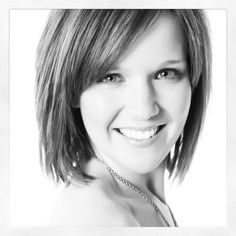 Yes - KOAA's Jennifer Horbelt is a BROADCAST ARTIST. Who just spoke to President Obama today - personally. I'd say that makes her ONE TO WATCH. Don't you? xox