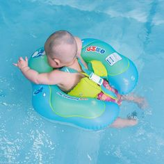 Baby Swimming Gear Tube Introduce water time to your baby in a safe and secure way with the baby floating toy. Unlike the traditional baby swimming ring, baby floating toy is equipped with comfortable backrest. Swimming Body, Baby Swimming, Swimming Gear, Swimming Pools, Baby Swim Float, Ww Online, Swimming Pool Accessories, Inflatable Float, Baby Essentials