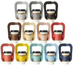 Coffee Shop Branding, Coffee Packaging, Paper Tea Cups, Cofee Shop, Cafe Cup, Coffee Cup Sleeves, Coffee Cup Design, Cafe Interior Design, Food Packaging Design