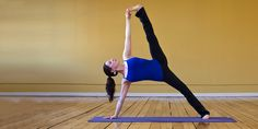 I WILL DO THE SPLITS! 9 Stretches to Help You Get There.