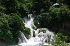 Plitvickie jeziora Waterfall, Outdoor, Europe, Outdoors, Waterfalls, Outdoor Games, The Great Outdoors