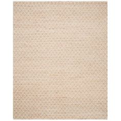 Safavieh Cape Cod Natural 8 ft. x 10 ft. Area Rug - CAP821I-8 - The Home Depot