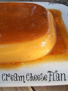 Mexican flan recipes easy