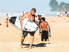 Mick Fanning's Taking Off 2016 As A 'Personal Year...: Mick Fanning's Taking Off 2016 As A 'Personal Year To Re-Stoke The… #MickFanning