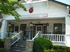 Applewood Farmhouse Restaurant in Sevierville, TN...We always eat here at least once when we are in the Pigeon Forge area.