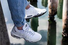 nike-air-max-95-pure-white-black-5 | Sneaker Freaker