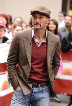 Tim+McGraw+Sexy | Tim McGraw - Qui sont les hommes les plus sexy de 2011?