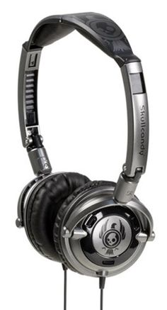 Music Headphones - Pin it :-) Follow us, CLICK IMAGE TWICE for Pricing and Info . SEE A LARGER SELECTION of music headphones at http://azgiftideas.com/product-category/music-headphones/  - gift ideas -   Skullcandy Lowrider Headphones black/black