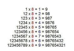Funny pictures about Math curiosity. Oh, and cool pics about Math curiosity. Also, Math curiosity photos. Teaching Math, Teaching Time, Teaching Methods, Things To Know, 3 Things, Mind Blown, Good To Know, Just In Case, Decir No