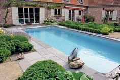 L'autoconstruction, une solution de choix pour sa piscine