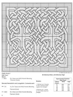 ideas about Celtic cross stitch Motifs Blackwork, Blackwork Cross Stitch, Celtic Cross Stitch, Blackwork Embroidery, Cross Stitch Borders, Modern Cross Stitch Patterns, Cross Stitch Charts, Cross Stitch Designs, Cross Stitching