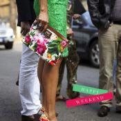 Tendência: Floral | Dani Romani Consultoria de Imagem