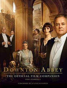 Downton Abbey: The Official Film Companion Gentlemans Club, Downton Abbey Book, Hugh Bonneville, San Fernando Cadiz, Julian Fellowes, Alec Guinness, Teen Party Games, Lady Mary, Mystery Novels
