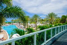 Accommodation guide to Miami