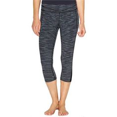 Lucy Hatha Capri Legging - Women's from evo.com
