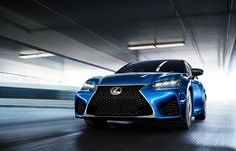 Explore Lexus GS F lease offers, discover and customize GS F styles, plus build your own Lexus luxury sedan. Lexus Gs300, Lexus Lfa, All Lamborghini Models, Best Lamborghini, Lamborghini Pictures, Automobile, Lamborghini Centenario, Sports Car Wallpaper, Autos