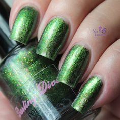 Darling Diva Polish, LLC — There Once Was A Man From Nantucket