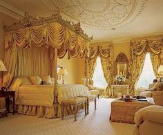 Image result for warm color schemes bedroom