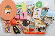 letter o activities for preschool - Google Search