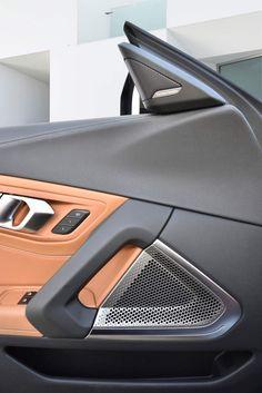 Car Interior Sketch, Custom Car Interior, Car Interior Design, Car Design Sketch, Automotive Design, Bus Interior, Bmw Z4, Design Autos, Mk1