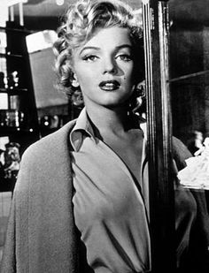 Marilyn Monroe: It's Marilyn Monroe; what else is there to say?