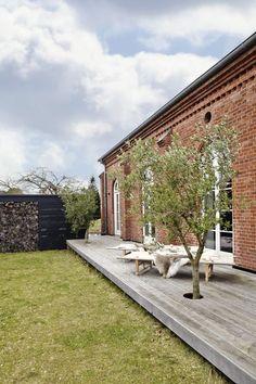 Danmarks skønneste hus - Syddanmark