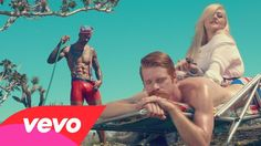 Elle King - Ex's & Oh's (Official Video). Listen on @Spotify follow rhen13.