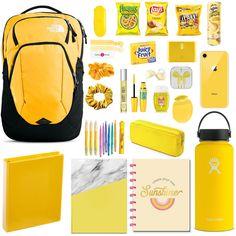 School Emergency Kit, School Survival Kits, School Kit, Life Hacks For School, School Bags, Back To School Supplies For Teens, Cute School Supplies, School Bag Essentials, Backpack Essentials
