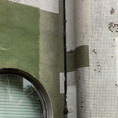 Tours Nuages Quartier Picasso-Emile Aillaud #architecture #nanterre #archivesofawesomeness