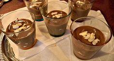 Csokis pohárkrém recept | APRÓSÉF.HU - receptek képekkel