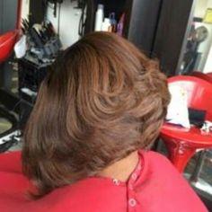 Red Carpet Hair Salon bobs