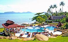 Тайланд, Пхукет, Самуи 67 450 р. на 12 дней с 01 апреля 2017  Отель: Banburee Resort & Spa 4*,  Bayshore Ocean View   Подробнее: http://naekvatoremsk.ru/tours/tayland-phuket-samui-0
